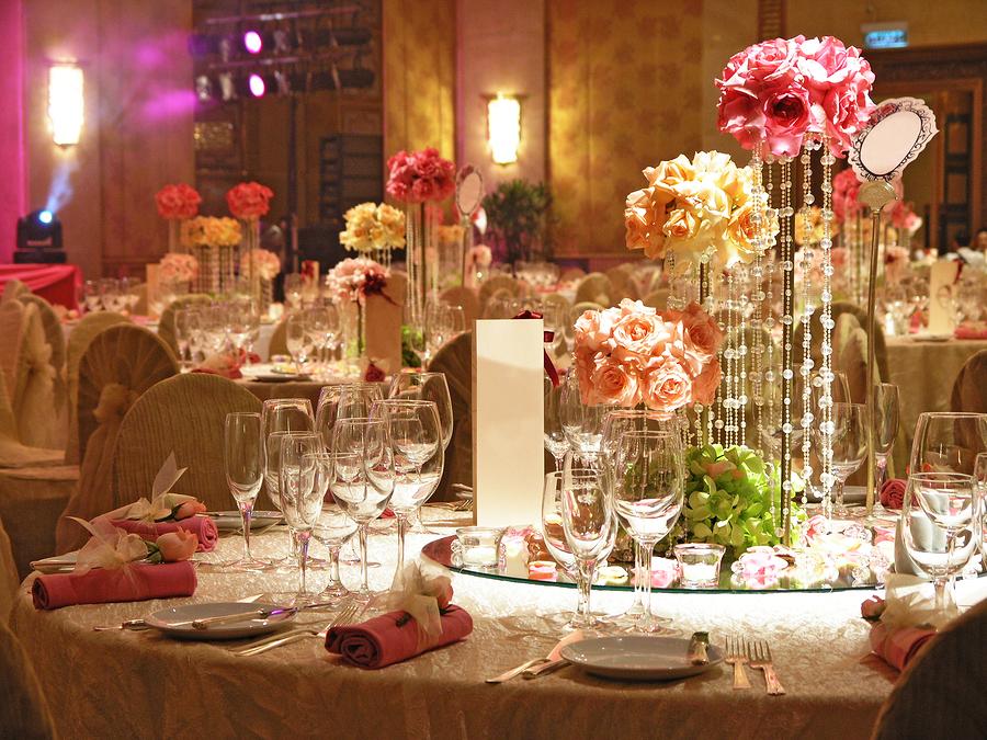Georgia Wedding Catering 678-340-0510