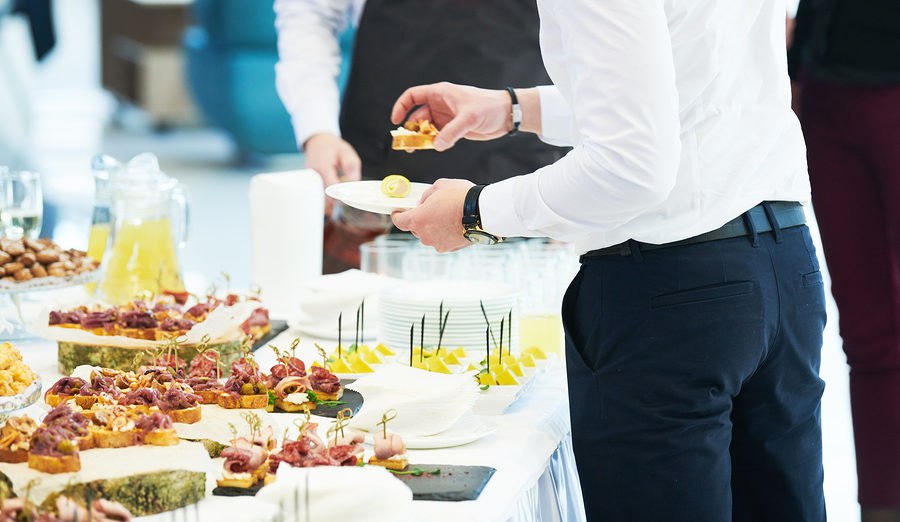 Georgia Catering Services