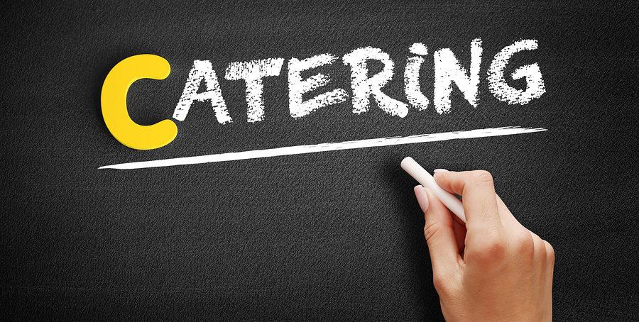 Georgia Catering Services