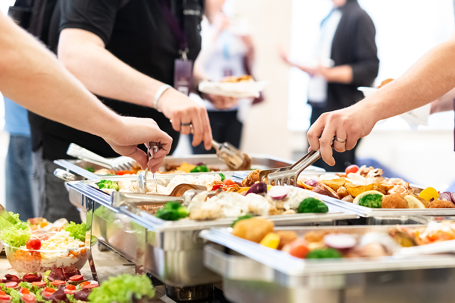 Georgia Corporate Catering Services