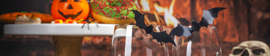 Halloween Catering Services in Georgia