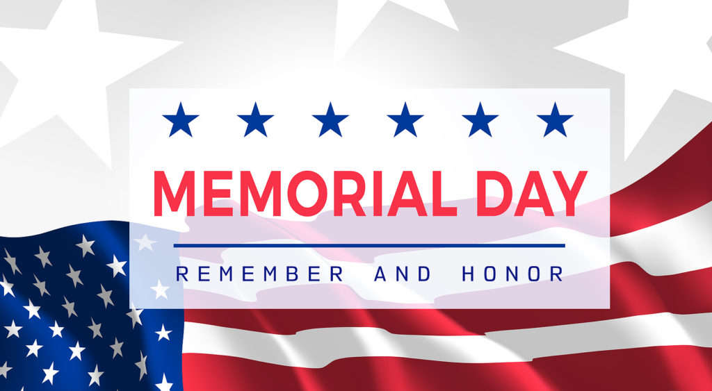 Memorial Day Catering Services Peach Tree City Georgia