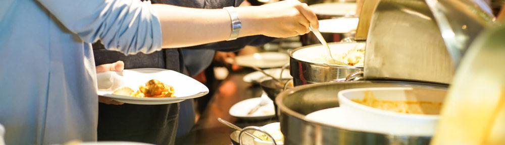 Professional Catering Georgia